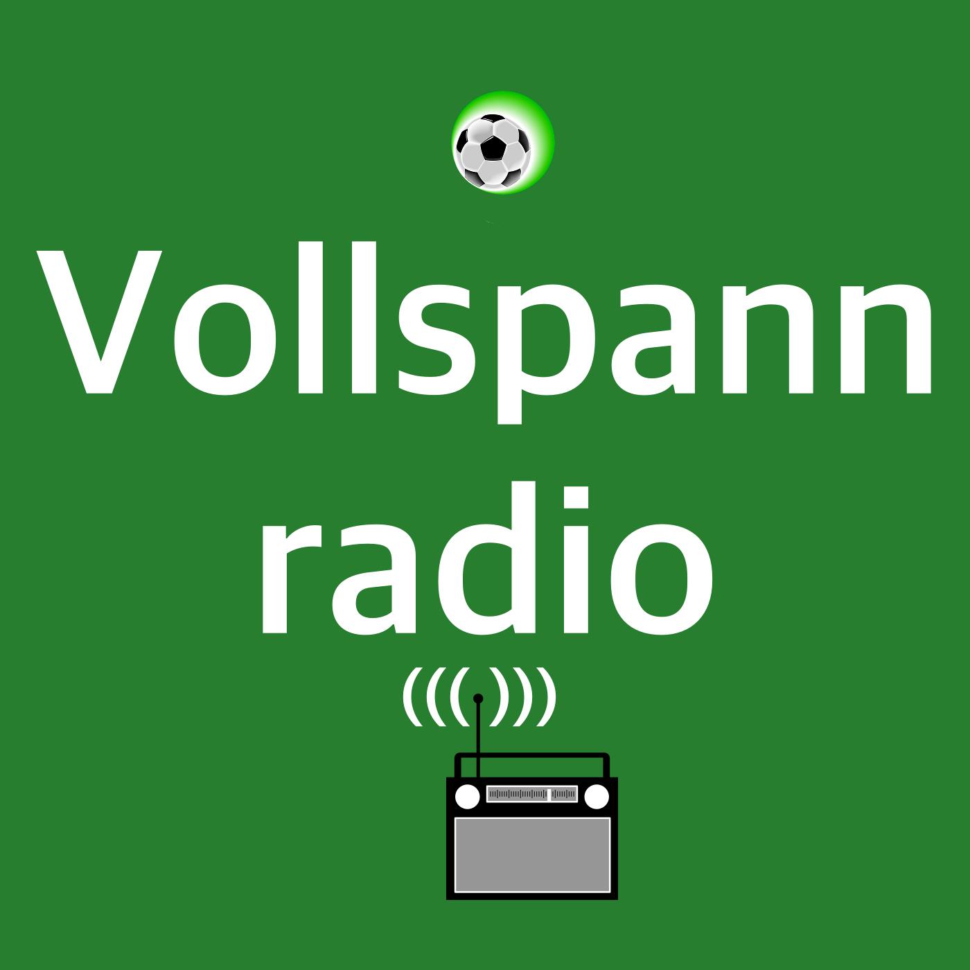 Vollspannradio